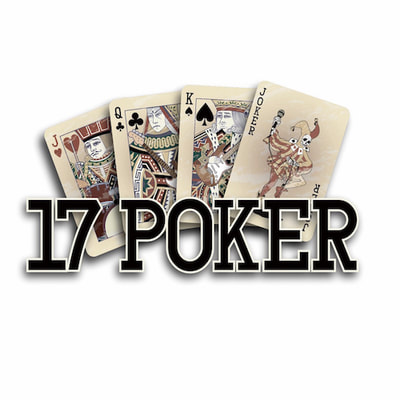 17 Poker「17 POKER」/BM Records & BMプロダクション